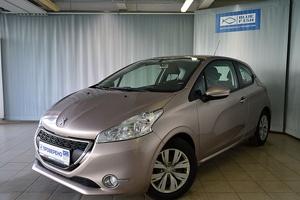Авто Peugeot 208, 2013 года выпуска, цена 469 000 руб., Санкт-Петербург