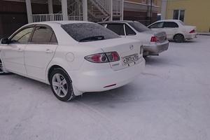 Автомобиль Mazda Atenza, хорошее состояние, 2005 года выпуска, цена 330 000 руб., Тюменская область