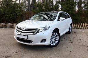 Автомобиль Toyota Venza, отличное состояние, 2014 года выпуска, цена 1 450 000 руб., Москва