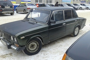Автомобиль ВАЗ (Lada) 2106, хорошее состояние, 1998 года выпуска, цена 29 000 руб., Казань