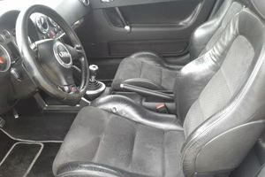Подержанный автомобиль Audi TT, отличное состояние, 2000 года выпуска, цена 475 000 руб., Самара