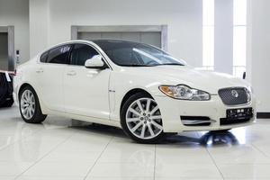 Авто Jaguar XF, 2010 года выпуска, цена 933 333 руб., Москва