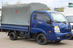 Авто Kia Bongo, 2010 года выпуска, цена 479 000 руб., Москва