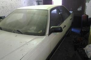 Подержанный автомобиль Audi 100, среднее состояние, 1983 года выпуска, цена 32 000 руб., Саратов