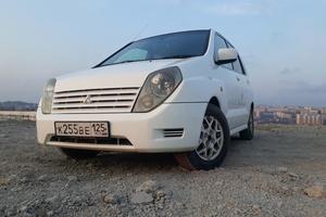 Автомобиль Mitsubishi Dingo, хорошее состояние, 2000 года выпуска, цена 165 000 руб., Владивосток