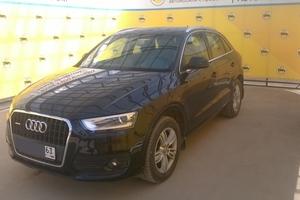Авто Audi Q3, 2012 года выпуска, цена 1 370 000 руб., Самара