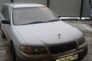 Автомобиль Nissan Expert, хорошее состояние, 2001 года выпуска, цена 220 000 руб., Московская область