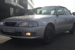 Автомобиль Toyota Vista, хорошее состояние, 1997 года выпуска, цена 210 000 руб., Екатеринбург