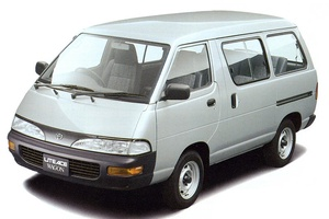 Автомобиль Toyota Lite Ace, хорошее состояние, 1994 года выпуска, цена 165 000 руб., Энгельс