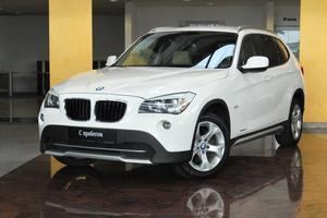 Подержанный автомобиль BMW X1, отличное состояние, 2012 года выпуска, цена 1 044 000 руб., Казань