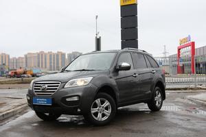 Авто Lifan X60, 2013 года выпуска, цена 379 000 руб., Санкт-Петербург
