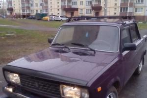 Подержанный автомобиль ВАЗ (Lada) 2105, хорошее состояние, 2004 года выпуска, цена 65 000 руб., Балашиха