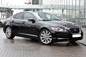 Авто Jaguar XF, 2010 года выпуска, цена 955 555 руб., Москва