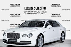 Авто Bentley Flying Spur, 2013 года выпуска, цена 7 700 000 руб., Москва