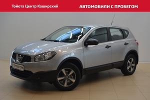Авто Nissan Qashqai, 2011 года выпуска, цена 635 000 руб., Москва