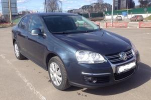 Подержанный автомобиль Volkswagen Jetta, отличное состояние, 2010 года выпуска, цена 475 000 руб., Красногорск