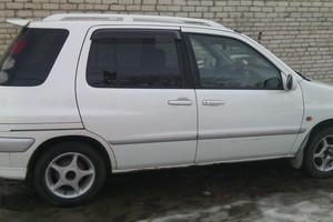 Автомобиль Toyota Raum, среднее состояние, 1999 года выпуска, цена 190 000 руб., Владимир