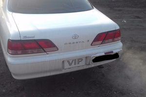 Автомобиль Toyota Cresta, отличное состояние, 1998 года выпуска, цена 235 000 руб., республика Бурятия