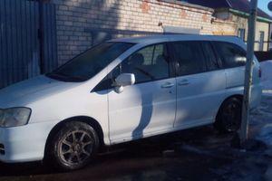 Автомобиль Nissan Liberty, хорошее состояние, 2001 года выпуска, цена 280 000 руб., Челябинск