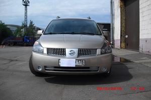 Автомобиль Nissan Quest, отличное состояние, 2006 года выпуска, цена 620 000 руб., Санкт-Петербург