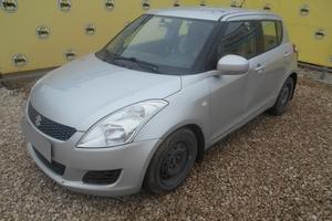 Авто Suzuki Swift, 2011 года выпуска, цена 449 000 руб., Самара