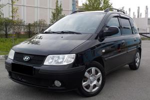 Авто Hyundai Matrix, 2008 года выпуска, цена 309 000 руб., Москва