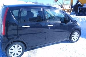 Автомобиль Daihatsu Move, отличное состояние, 2009 года выпуска, цена 300 000 руб., Оха