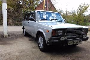 Автомобиль ВАЗ (Lada) 2104, отличное состояние, 2008 года выпуска, цена 145 000 руб., Краснодар