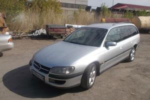 Автомобиль Opel Omega, отличное состояние, 1998 года выпуска, цена 165 000 руб., Курган