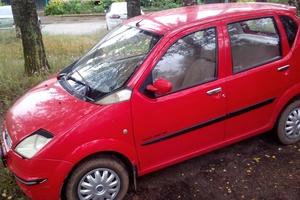 Автомобиль Hafei Brio, хорошее состояние, 2006 года выпуска, цена 100 000 руб., Кстово