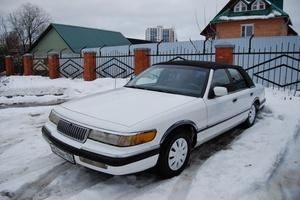 Автомобиль Mercury Grand Marquis, отличное состояние, 1995 года выпуска, цена 320 000 руб., Фрязино