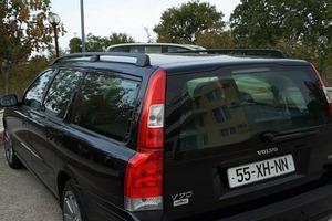 Подержанный автомобиль Volvo V70, отличное состояние, 2007 года выпуска, цена 300 000 руб., Смоленск