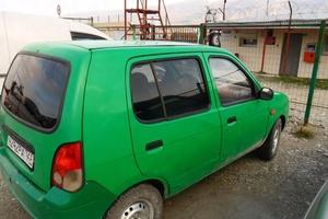 Автомобиль BYD Flyer, отличное состояние, 2005 года выпуска, цена 65 000 руб., Геленджик
