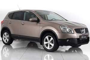 Авто Nissan Qashqai, 2007 года выпуска, цена 529 000 руб., Ростовская область