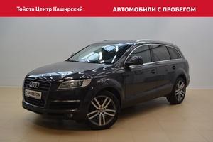 Авто Audi Q7, 2007 года выпуска, цена 614 005 руб., Москва