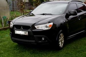 Подержанный автомобиль Mitsubishi ASX, отличное состояние, 2011 года выпуска, цена 699 000 руб., Смоленск