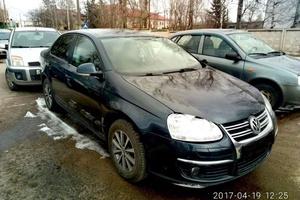 Подержанный автомобиль Volkswagen Jetta, хорошее состояние, 2007 года выпуска, цена 305 000 руб., Дмитров
