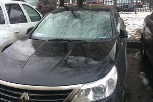 Автомобиль Renault Latitude, отличное состояние, 2014 года выпуска, цена 988 080 руб., Москва