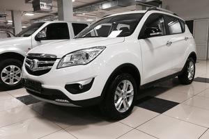 Авто Changan CS35, 2017 года выпуска, цена 799 900 руб., Челябинск