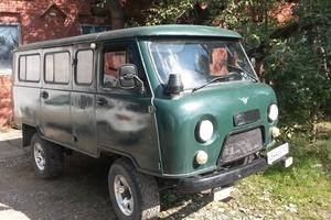 Автомобиль УАЗ 3741, хорошее состояние, 1991 года выпуска, цена 240 000 руб., Краснодар