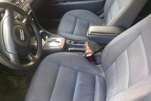 Подержанный автомобиль Audi A6, хорошее состояние, 1997 года выпуска, цена 220 000 руб., Самара
