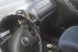 Автомобиль Volkswagen Sharan, среднее состояние, 1998 года выпуска, цена 170 000 руб., Кострома