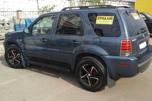 Подержанный автомобиль Mercury Mariner, отличное состояние, 2004 года выпуска, цена 350 000 руб., Ногинск