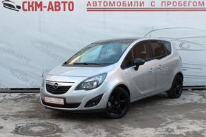 Авто Opel Meriva, 2013 года выпуска, цена 575 000 руб., Москва