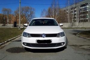 Автомобиль Volkswagen Jetta, отличное состояние, 2013 года выпуска, цена 650 000 руб., Челябинск