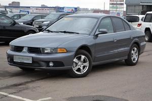 Авто Mitsubishi Galant, 2003 года выпуска, цена 285 000 руб., Москва