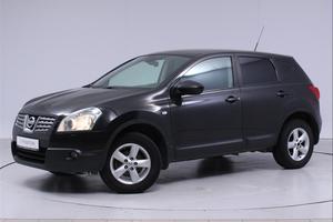 Авто Nissan Qashqai, 2009 года выпуска, цена 509 000 руб., Москва