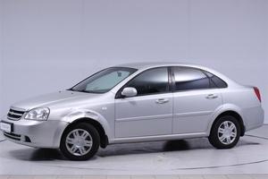 Авто Chevrolet Lacetti, 2008 года выпуска, цена 229 000 руб., Москва