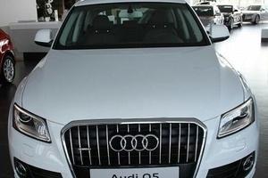 Автомобиль Audi Q5, отличное состояние, 2014 года выпуска, цена 2 100 000 руб., Ростов-на-Дону