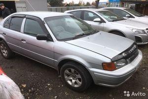 Автомобиль Toyota Tercel, отличное состояние, 1997 года выпуска, цена 90 000 руб., Алтайский край